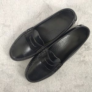 DEXTER classic leather penny loafer
